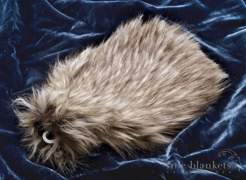 Wärmflasche Wildkatze