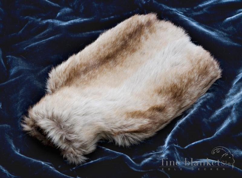 Wärmflasche Yukon Wolf